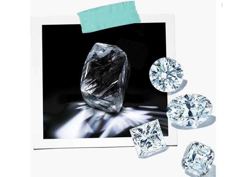 diamanti Tiffany