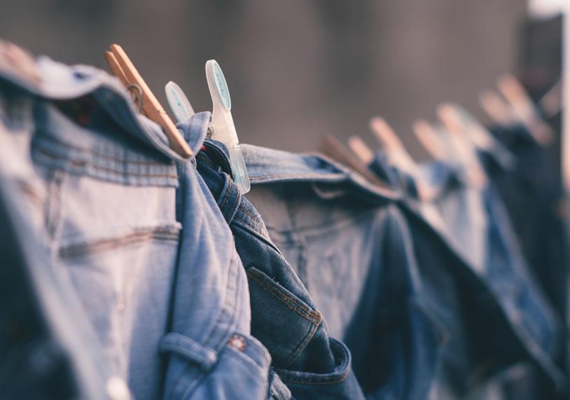 impatto ambientale produzione jeans