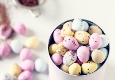 uova di pasqua 2019