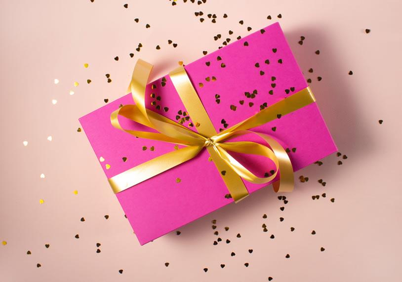 Un regalo speciale per il mio compleanno