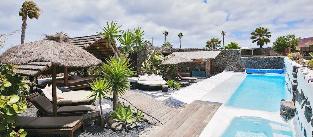 Lanzarote dove dormire