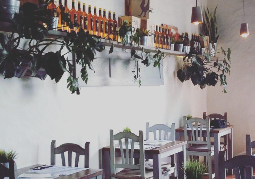 Lanzarote dove mangiare teguise