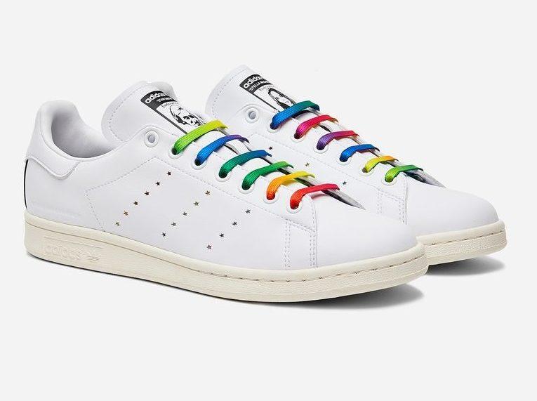 sneakers stella mccartney stan smith