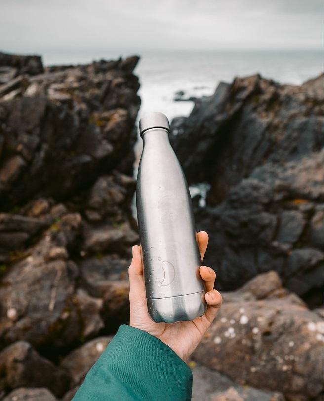 bottiglia ecologica chilly's bottles
